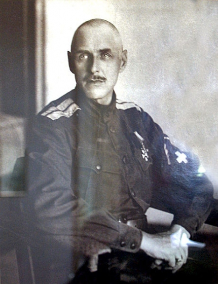 Ливен, Анатолий Павлович