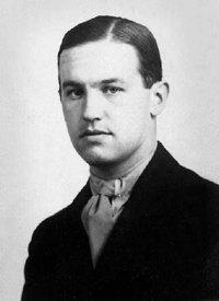 Язеп Гросвалд (1891-1920)