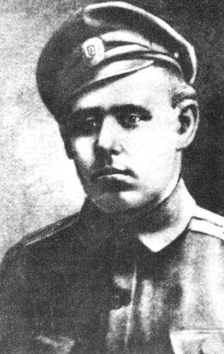 Juris Čariņš – KRK 12 priekšsēdis
