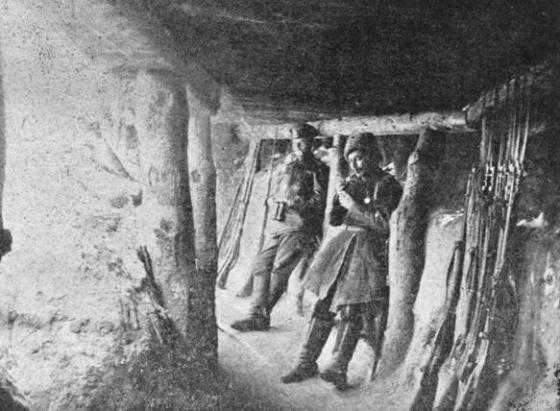 Blindaza 1916
