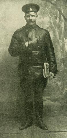 Pulkvedis Oskars Kalpaks