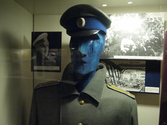 Latvian Civil Fight 26