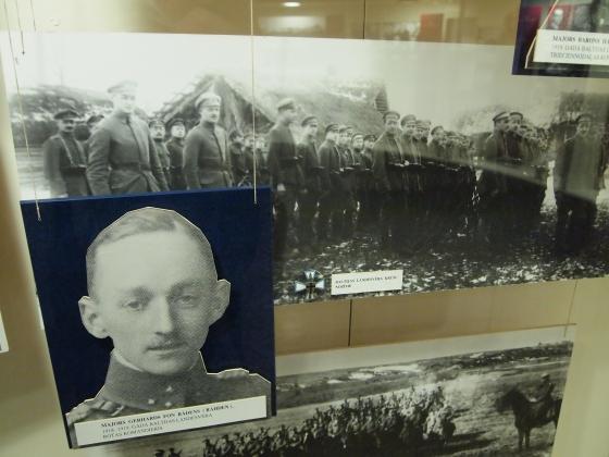 Latvian Civil Fight 24