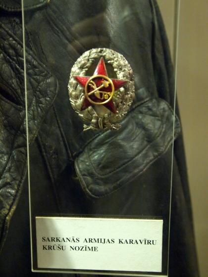 Latvian Civil Fight 15