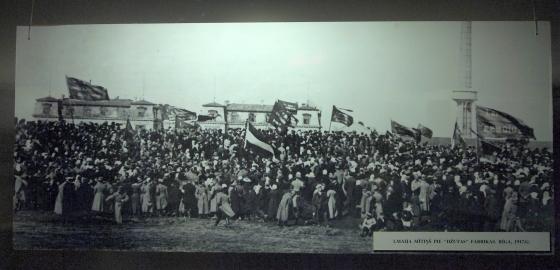 Latvian Civil Fight 10