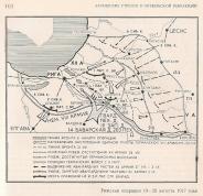 Рижская операция 19-26 августа 1917 года