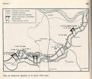 Бои на Рижском фронте 3-8 июля 1916 года