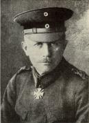 Рюдигер фон дер Гольц