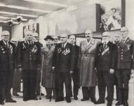 Латышские стрелки,  1970-е г
