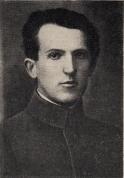 Начальник политотдела РВС Латвии 1919г. Р.П. Баузе.