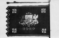 11.Dobeles kājnieku pulka karogs 1919