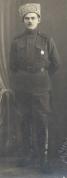 Стрелок, 3-й Курземский латышский стрелковый полк