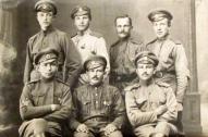 4 Vidzemes pulka strelnieki.1917