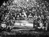 5. armijas latviešu strēlnieku pulku deputātu sapulce, Daugavpils. 1917.