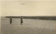 Latviešu strēlnieki. 1915.