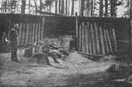 Blindazas Kalnciema rajona 1916.