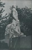 30.gadu skatu karte, Oskara Kalpaka kapu piemineklis Meirānos