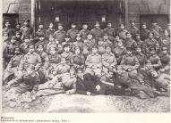6-й Латышский стрелковый Тукумский полк, Петроград 1918