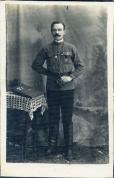 Latviešu strēlnieks. 17.03.1917.Smiltene