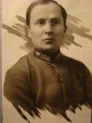 Latviešu strēlnieks. 1915.g 3 foto