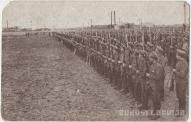 Latviešu strēlnieku bataljoni, 1916, открытое письмо 1
