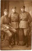 Троицкий батальон