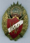 4 Валмиерский пехотный полк, 1920