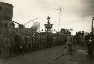 Ventspils . 1919.gada 25.jūlijs.