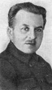 Вильгельм Георгиевич Кнорин