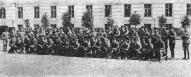 Латышские стрелки в Кремле 1918 г