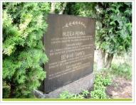 I Pasaules kara brāļu kapi un piemineklis kritušajiem. Babīte (pie Babītes stacijas). I Pasaules kara brāļu kapi un  piemineklis karā kritušo latviešu strēlnieku un krievu karavīru,  kā arī pēc Kerenska rīkojuma nošauto Sibīrijas strēlnieku divīzijas 32 karavīru piemiņai atrodas dzelzceļa malā netālu no Babītes stacijas. 1915.-1917. gadā šajā apkaimē notika kaujas ar vācu karaspēku.
