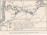 Vidzemes frontē 1919g.