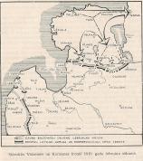 Vidzemes un Kurzemes frontē 1919g
