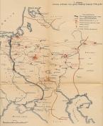 Cīņu gaitas 1918g