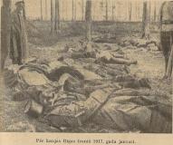 Rīgas frontē, 1917g