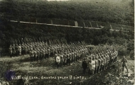 Имантский полк, Владивосток