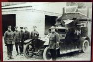 Latvian Civil Fight 52