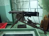 Немецкий пулемёт MG08