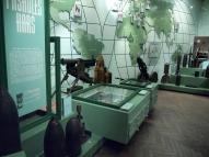 """""""Зелёный"""" зал. Основная экспозиция Первой мировой войны. (3)"""
