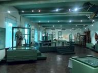 """""""Зелёный"""" зал. Основная экспозиция Первой мировой войны. (4)"""