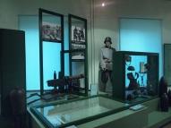"""""""Зелёный"""" зал. Основная экспозиция Первой мировой войны. (5)"""